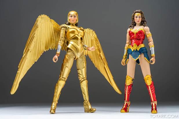Multiverse Wonder Woman 84 46