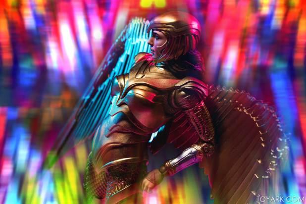 Multiverse Wonder Woman 84 65