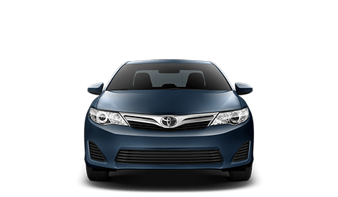 2014 Camry in Parisian Night Pearl