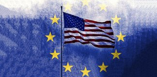 us-flag-euro-flag