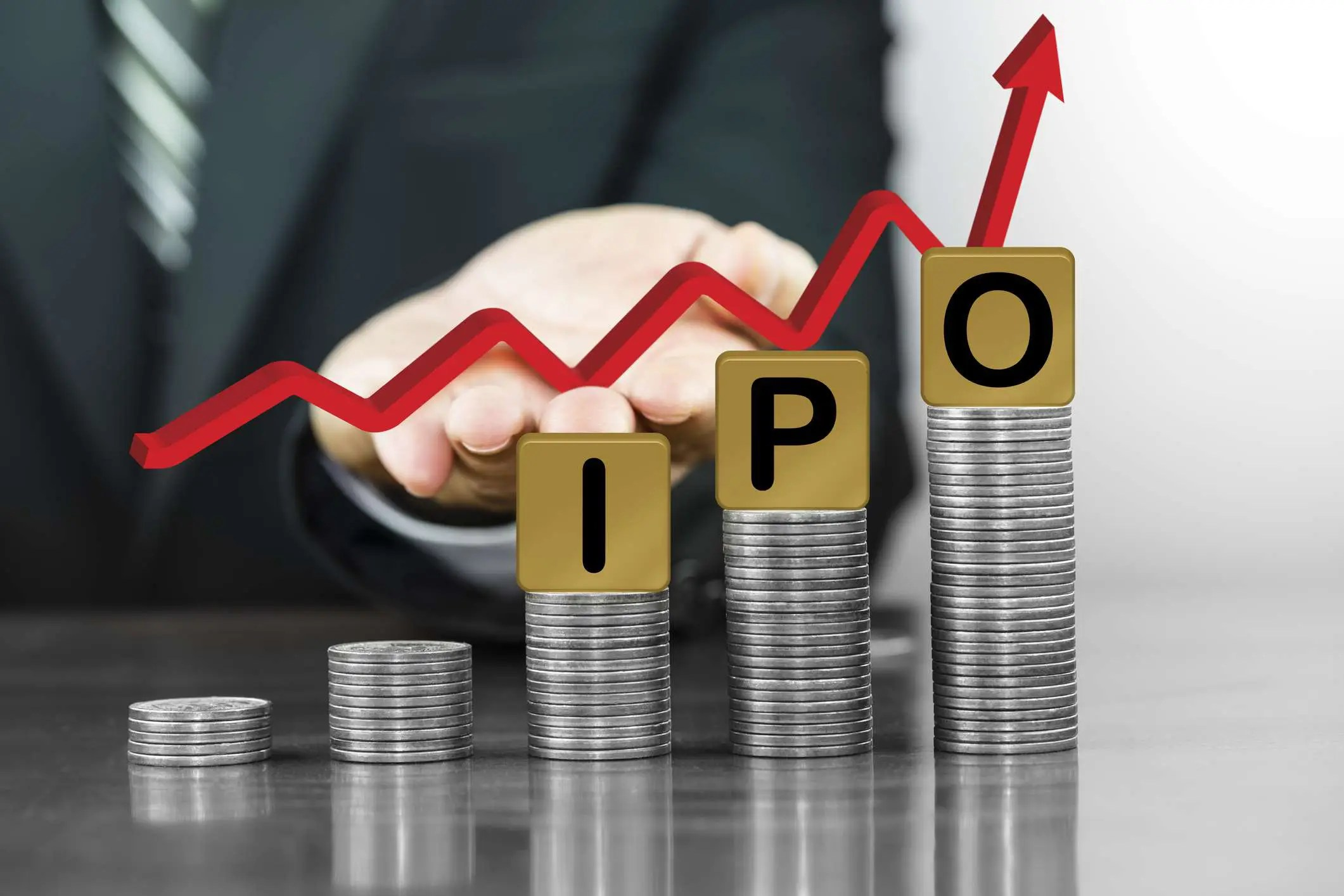 Be Careful In IPO Investing - Telugu Business News