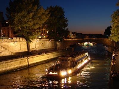 باريس رحلة لا تنسى