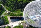 قبة مونتريال Montreal Biosphere
