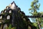 مونتانا ماجيكا لودج.. فندق الجبل السحري في شيلي