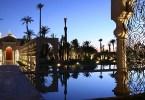 قصر ناماسكار ، مراكش