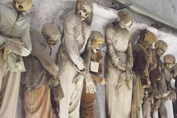 """مقبرة """"كابجين"""""""