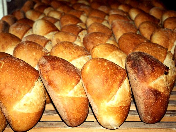الخبز الطرابزوني المميز