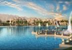 بحيرة كريستال لاجون