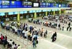 نمو حركة المسافرين عبر مطار أبوظبي 19% خلال 11 شهراً