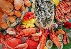 مسابقة المأكولات البحرية