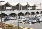 مطار الملك عبدالعزيز الدولي بجدة