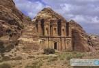 """""""بث حي"""" في المواقع السياحية الأردنية"""