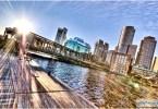 أفضل 7 أشياء يجب القيام بها في بوسطن الأمريكية خلال 2013