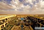 «فندق تلال ليوا» أبوظبي ينال شهادة للتميز من TripAdvisor