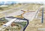 أمير مكة: إنجاز 45% من مشروع مطار جدة الجديد.. والتسليم نهاية عام 2014م