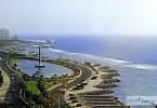 """""""شواطئ جدة"""" تجذب محبي البحر والباحثين عن """"السياحة البيئية"""" صيفًا"""