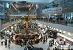 """السياحة العالمية: 43 ٪ حصة """"مطار دبي"""" من مسافري الشرق الأوسط الدوليين"""