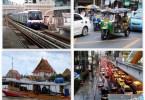 أسباب جعلت من بانكوك الوجهة السياحية الأولى في العالم لعام 2013