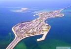 """3 سنوات لتطوير """"جسر الملك فهد"""" لاستيعاب الأعداد المتزايدة للمسافرين"""