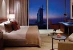 الغرف الفندقية