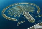 جزيرة نخلة جميرا