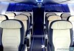 درجة رجال الأعمال برحلات فلاي دبي