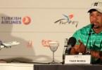 """الخطوط الجوية التركية تعلن اختتام بطولة """"الخطوط الجوية التركية المفتوحة للجولف 2013"""""""