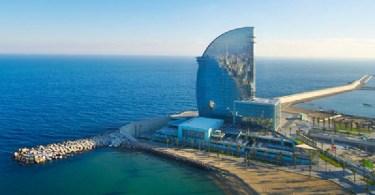 فندق دبليو برشلونة