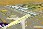 مطار الملك عبدالله