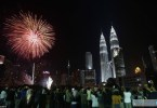 Malaysia year 2014 celebrations