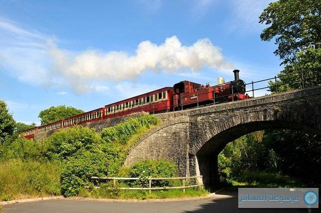 Isle-of-Man-Steam-Railway