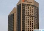 فندق جراند ملينيوم دبي
