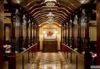 مطعم فندق وأبراج شيراتون خور دبي
