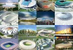 ملاعب كاس العالم روسيا 2018