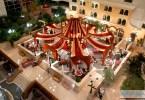 خيمة رمضان دبي