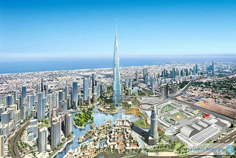 الكويتيون في دبي