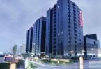 فندق وأجنحة رمادا عجمان