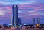 فندق تايم ريزيدنس في أبوظبي