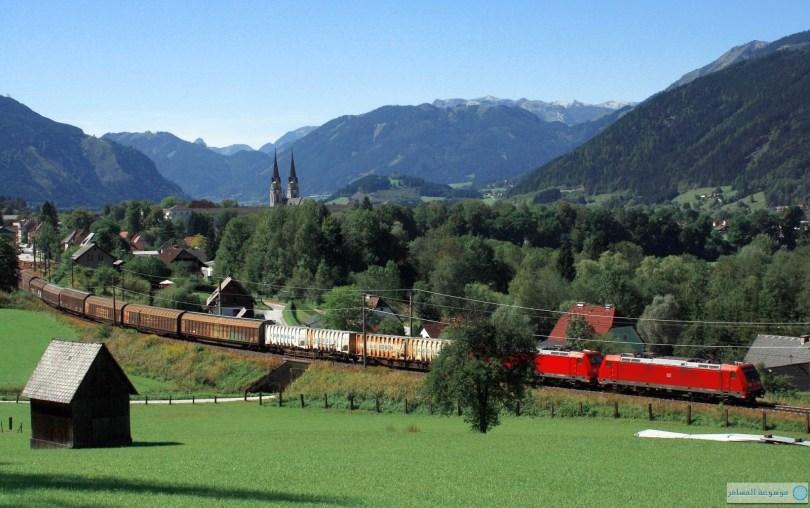 أمور يجب معرفتها قبل السفر الى النمسا
