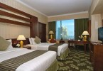غرفة فندق قطر