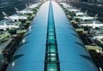 مساهمة قطاع الطيران في اقتصاد دبي