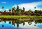 كمبوديا من وجهات ألفا للعطلات