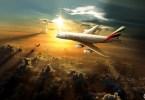 طيران الإمارات أطول رحلة في العالم