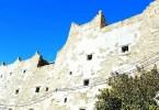 قصر مشرفة في النماص