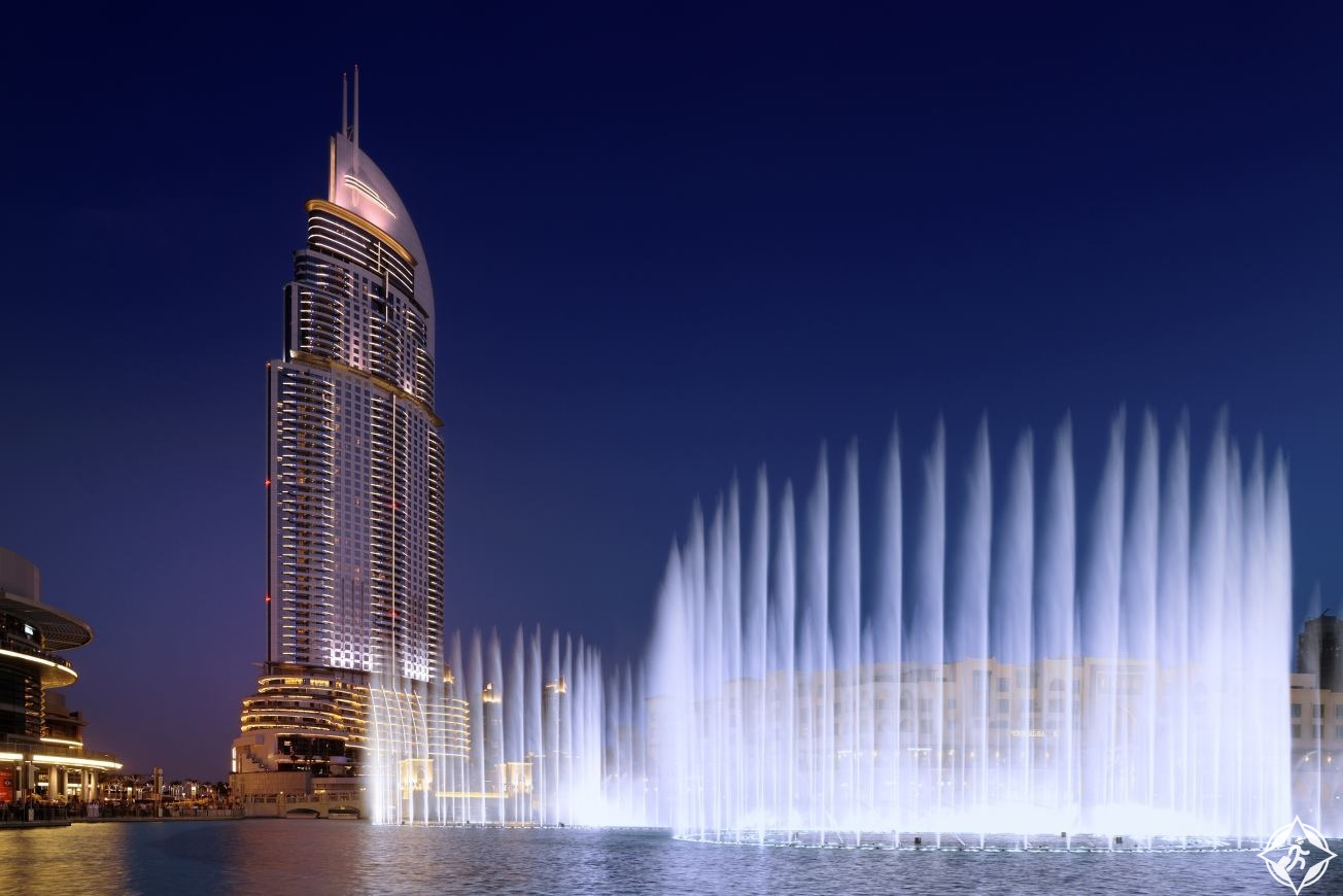 """""""العنوان للفنادق والمنتجعات"""" و""""العنوان وسط مدينة دبي"""" يفوزان بجائزتين مرموقتين"""