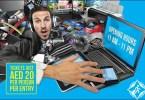 GITEX Shopper 2015 جيتكس شوبر دبي