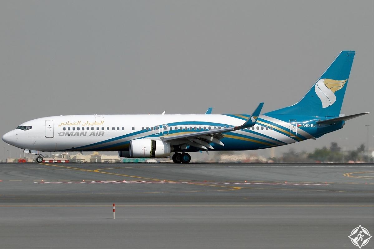 """الطيران العماني يدشن أولى رحلاته إلى """"جوا"""" الهندية"""