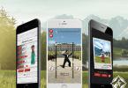 تطبيق ألعاب سياحية نمساوية