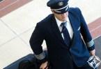 طيارو الخطوط السعودية