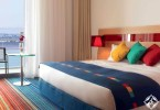 فنادق بارك إن باي راديسون الرقة للشقق الفندقية